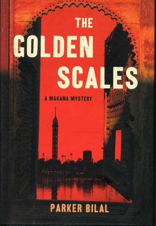 The Golden Scales (2012)