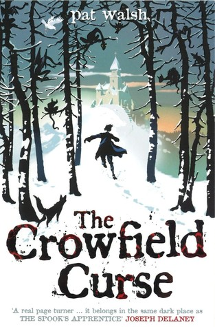 The Crowfield Curse (2010)