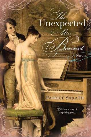 The Unexpected Miss Bennet (2011)