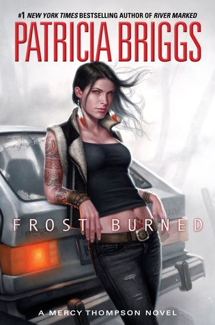 Frost Burned (2013)