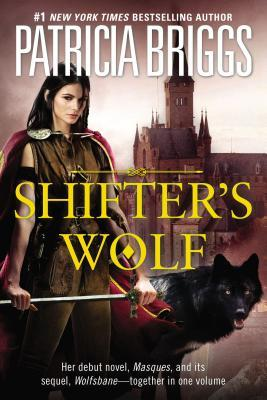 Shifter's Wolf (2012)