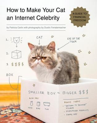 How to Make Your Cat an Internet Celebrity: A Guide to Financial Freedom (2014)