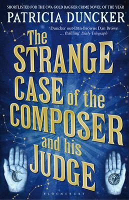 Strange Case of the Composer and His Judge (2011)