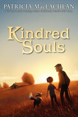 Kindred Souls (2012)