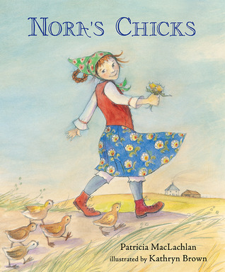 Nora's Chicks (2013)