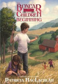 The Boxcar Children Beginning: The Aldens of Fair Meadow Farm (2012)