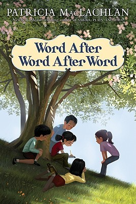 Word After Word After Word (2010)