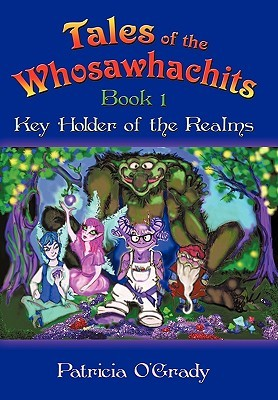 Key Holder of the Realms (2008)
