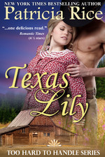 Texas Lily (2012)