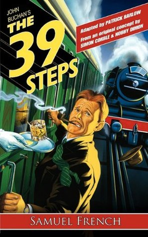The 39 Steps: A Play (2009)