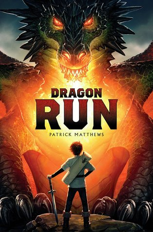 Dragon Run (2013)