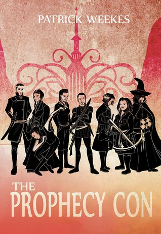 The Prophecy Con (2014)