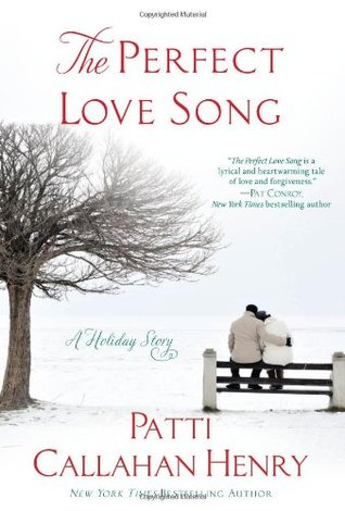 The Perfect Love Song: A Holiday Story