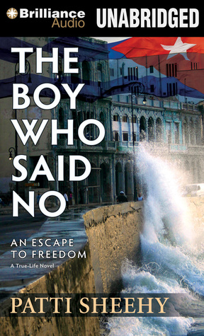 Boy Who Said No, The: An Escape To Freedom (2013)