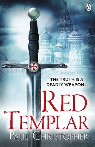 Red Templar. Paul Christopher (2013)