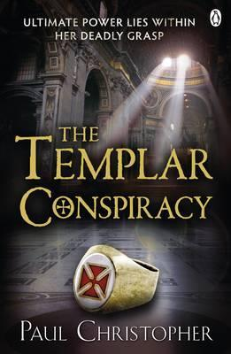 The Templar Conspiracy. Paul Christopher (2012)