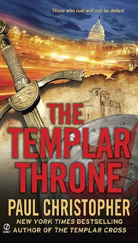 The Templar Throne (2010)