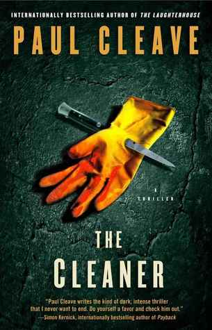 The Cleaner (2006)