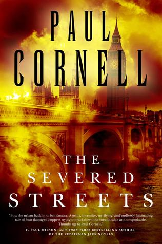 The Severed Streets (2014)