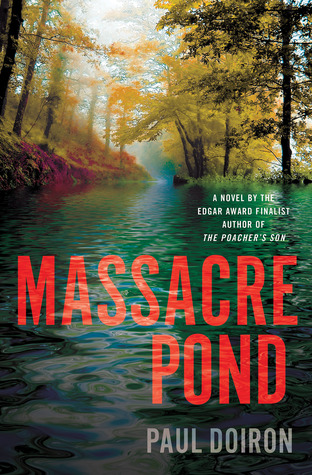 Massacre Pond (2013)