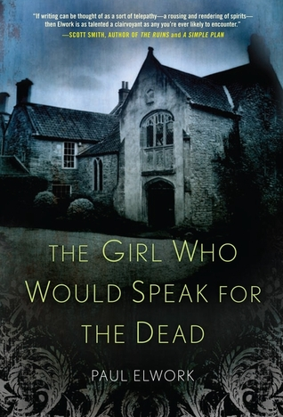 The Girl Who Would Speak for the Dead (2011)