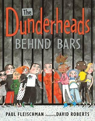 Dunderheads Behind Bars (2012)
