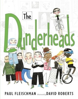 The Dunderheads (2009)