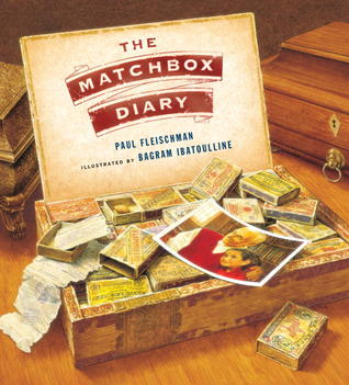 The Matchbox Diary (2013)