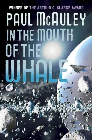 In the Mouth of the Whale (2012)