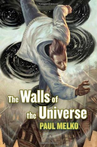 The Walls of the Universe (2009)