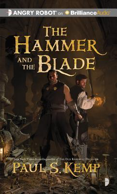 Hammer and the Blade, The (2012)