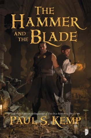 The Hammer and the Blade (2012)