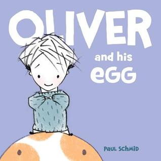 Oliver and his Egg (2014)