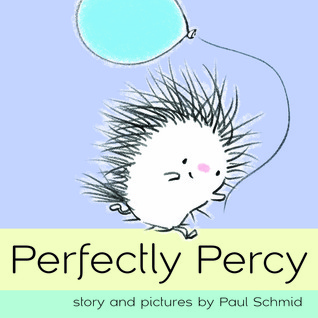 Perfectly Percy (2013)