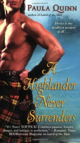 A Highlander Never Surrenders (2008)