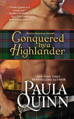 Conquered by a Highlander (2012)