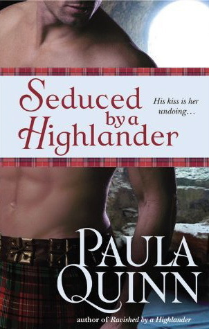 Seduced by a Highlander (2010)