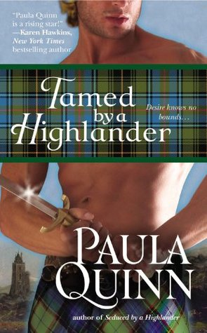 Tamed by a Highlander (2011)