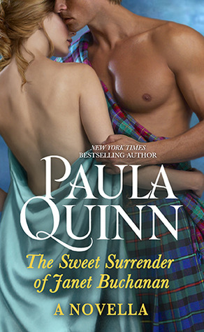 The Sweet Surrender of Janet Buchanan (2014)