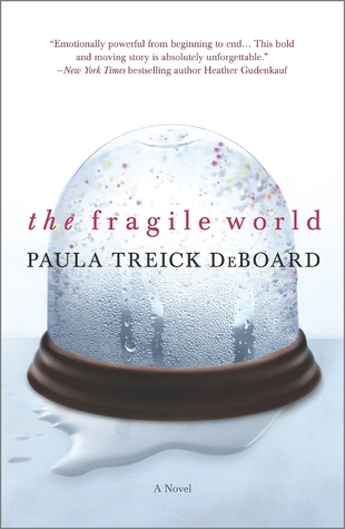 The Fragile World (2014)