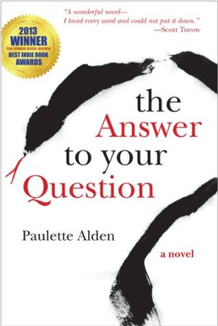 The Answer To Your Question (2014)