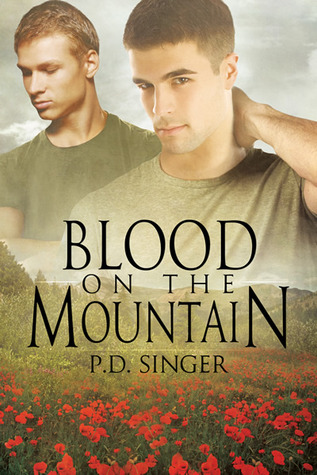 Blood on the Mountain (2012)