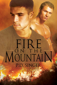 Fire on the Mountain (2012)