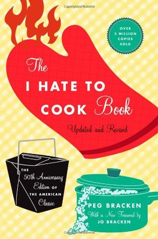 The I Hate to Cook Book (2010)