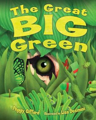 The Great Big Green (2014)