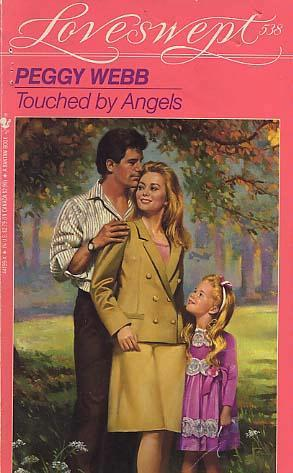 Touched By Angels (Loveswept, No 538) (1992)