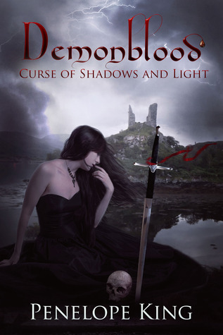 Curse of Shadows and Light (2013)