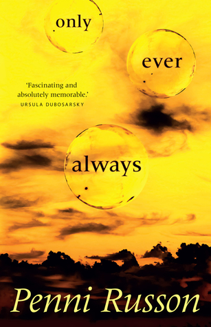 Only Ever Always (2011)
