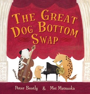 The Great Dog Bottom Swap (2009)
