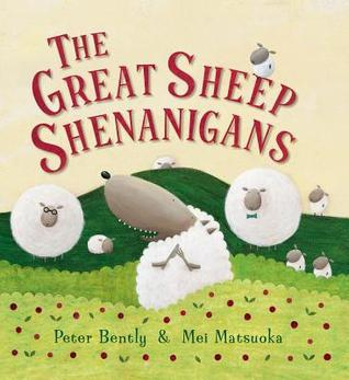 The Great Sheep Shenanigans (2012)